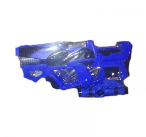 Бластер BeBoy 6908801005214 черный синий