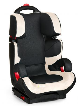 Автокресло Hauck Bodygard Plus (black/beige) купить