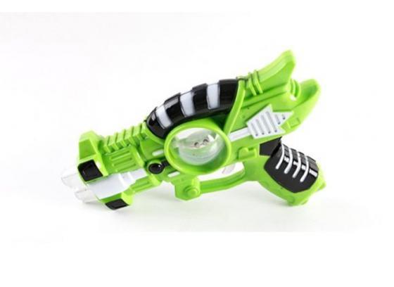 Бластер Shantou Gepai 6927715000610 оружие игрушечное hasbro hasbro бластер nerf n strike mega rotofury