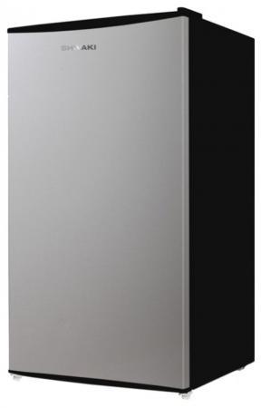 Холодильник SHIVAKI SDR-082S серебристый shivaki sfr 185s серебристый