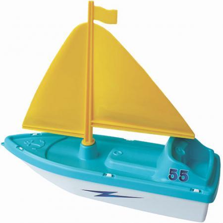 Яхта Совтехстром У547 разноцветный