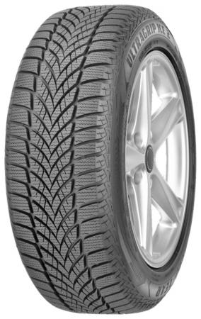 Шина Goodyear UltraGrip Ice 2 MS 225/55 R17 101T XL зимняя шина continental contiicecontact 2 kd 225 55 r17 101t xl