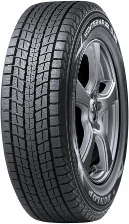 Шина Dunlop Winter Maxx SJ8 265/45 R21 104R 2014год dunlop sp winter ice 02 205 65 r15 94t