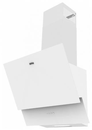 Вытяжка каминная Korting KHC 65070 GW белый