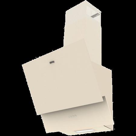 Вытяжка каминная Korting KHC 65070 GB бежевый цена и фото