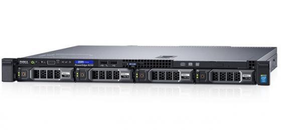 Сервер Dell PowerEdge R230 210-AEXB-39