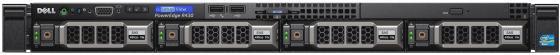 Сервер Dell PowerEdge R430 210-ADLO-156 сервер dell poweredge r430 210 adlo 81
