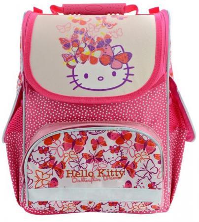 Ранец ортопедический Action! Hello Kitty 11 л розовый HKO-ASB4000/1set мешок для обуви оригами hello kitty 41 34 10см 504 0078 hk ch