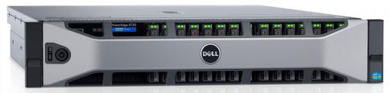 сервер dell poweredge r730 210 acxu 003 Сервер Dell PowerEdge R730 210-ACXU-206