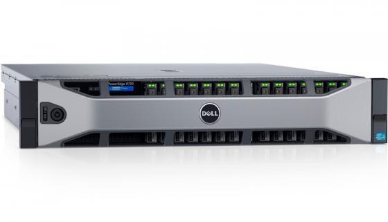 сервер dell poweredge r730 210 acxu 003 Сервер Dell PowerEdge R730 210-ACXU-112