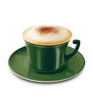 Капсулы для кофемашин капсульного типа Bosch Tassimo Jacobs Капучино 8шт цена и фото