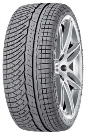 Шина Michelin Pilot Alpin PA4 MO 245/40 R18 97V XL шины michelin pilot alpin pa4 225 35 r19 88w