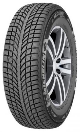 Шина Michelin Latitude Alpin 2 ZP 255/50 R19 107V XL шина michelin alpin a5 215 45 r16 90h xl