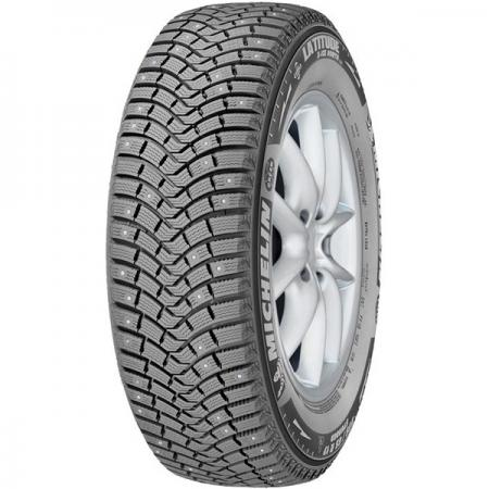 Шина Michelin Latitude X-Ice North LXIN2 245/45 R20 99T XL зимняя шина michelin x ice north 3 245 50 r18 104t