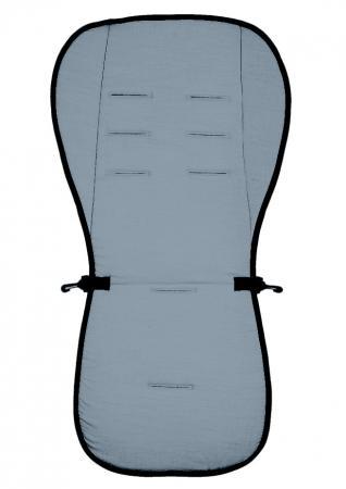 Матрасик-вкладыш 83x42см Altabebe Lifeline Polyester+3D Mesh AL3005L (light blue) doglemi dm30079 polyester mesh vest for pet dog fluorescent orange l