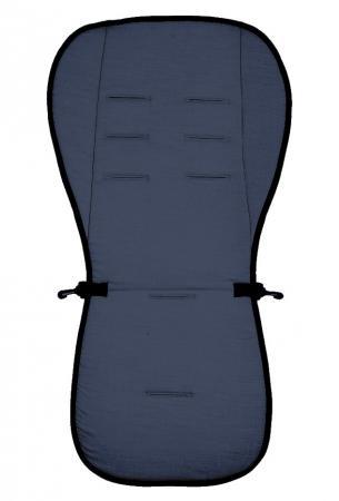 Матрасик-вкладыш 83x42см Altabebe Lifeline Polyester+3D Mesh AL3005L (navy blue) altabebe altabebe конверт microfibre al2200m коричневый
