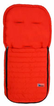 Демисезонный конверт 90x45см Altabebe Microfibre AL2200M (red) демисезонный конверт 75x37см altabebe microfibre al2610 navy blue