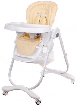 Фото - Стульчик для кормления Nuovita Fantasia (moca) стульчик для кормления cam pappananna цвет 240