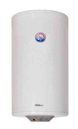 Водонагреватель накопительный De luxe W50VН1 50л 2кВт белый водонагреватель накопительный de luxe w50v 50л 1 5квт белый