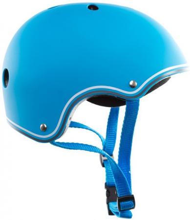 Шлем Globber Junior Sky Blue XS-S 51-54 см 500-101 шлем globber junior xs s 51 54 см черный