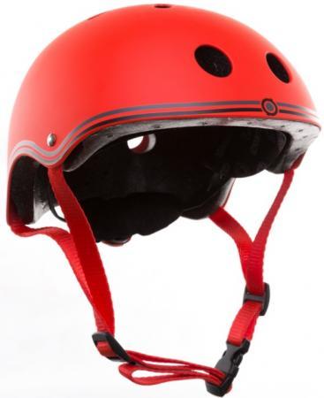Шлем Globber Junior Red XS-S 51-54 см 500-102 шлем globber junior white xs s 51 54 см 500 119