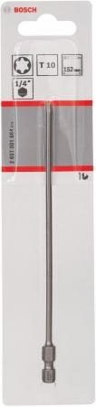Бита Bosch TORX T10 XH 152мм 2607001664 цена и фото