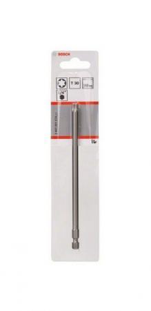 Бита Bosch TORX T30 XH 152мм 2607001674 цена и фото