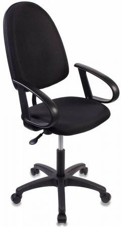 Кресло Бюрократ CH-1300/BLACK черный