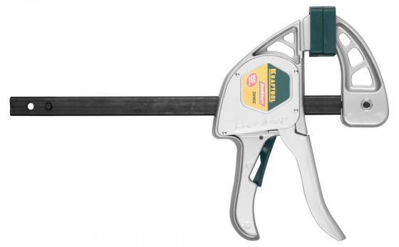 Струбцина Kraftool Expert EcoKraft 32228-15 отвертка kraftool 25550 h10