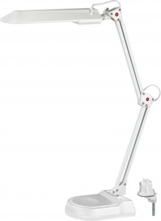 Настольная лампа Эра NL-202 белый NL-202-G23-11W-W сумка nl 3 15