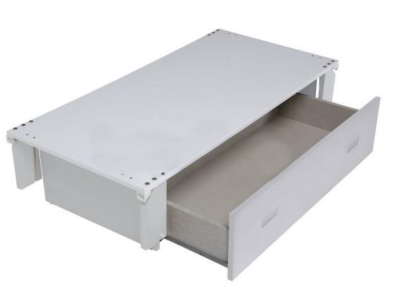 Ящик-маятник для кровати 120х60 Micuna СР-1688 (white) micuna yumi 120х60