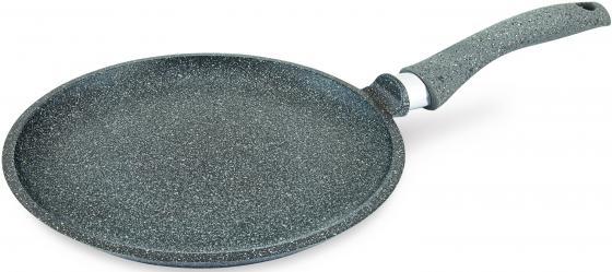 Сковорода Нева-Металл Байкал 24 см алюминий 256224