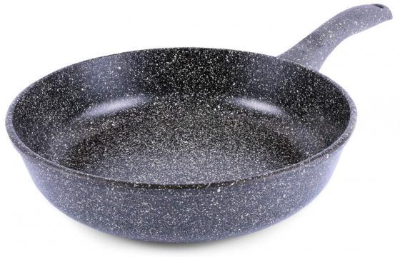 Сковорода Нева-Металл 2522 Байкал 22 см алюминий нева металл 8022у классическая 22 см