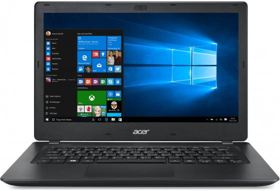 Ноутбук Acer TravelMate TMP238-M-P718 13.3 1366x768 Intel Pentium-4405U 500 Gb 4Gb Intel HD Graphics 510 черный Linux NX.VBXER.017 ноутбук acer travelmate p238 m p718 nx vbxer 017