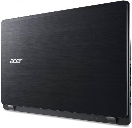 "Ноутбук Acer TravelMate TMP238-M-P718 13.3"" 1366x768 Intel Pentium-4405U 500 Gb 4Gb Intel HD Graphics 510 черный Linux NX.VBXER.017"