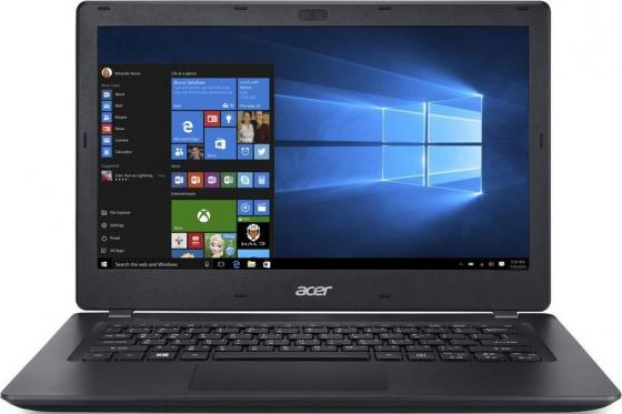 "Ноутбук Acer TravelMate TMP238-M-592S 13.3"" 1366x768 Intel Core i5-6200U 500 Gb 6Gb Intel HD Graphics 520 черный Windows 10 Home NX.VBXER.021 цена и фото"