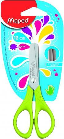 Ножницы детские Maped Start 12 см 463010
