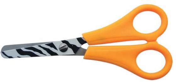 Ножницы детские Action! ASC201 13.5 см в ассортименте ножницы кустарниковые с телескопическими овальными ручками н