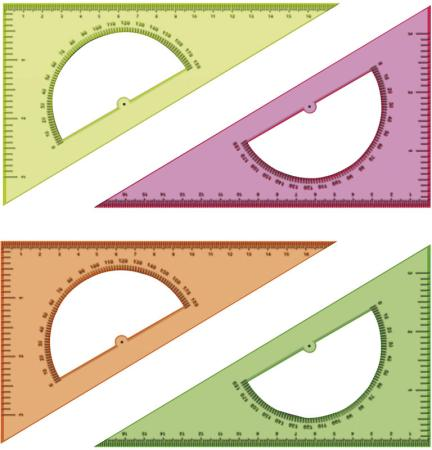 Треугольник СТАММ ТК01 16 см пластик в ассортименте цены онлайн