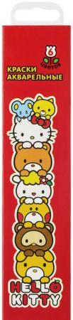 Акварель Action! Hello Kitty 6 цветов HKO-AWP-6/2 compatible projector lamp for projection design 400 0402 00 action 2 action m20 avielo prisma avielo quantum cineo 20 evo2 sx