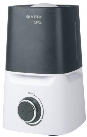 Увлажнитель воздуха Vitek VT-2334 белый чёрный