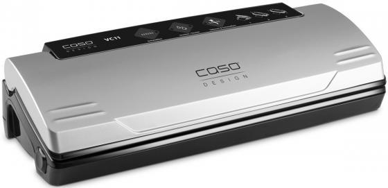 Вакуумный упаковщик CASO VC 11 цена и фото