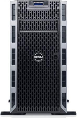 Сервер Dell PowerEdge T430 210-ADLR-33 сервер dell poweredge r430 210 adlo 83