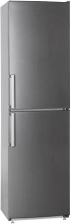 Холодильник Атлант ХМ 4425-060 N серый двухкамерный холодильник atlant хм 4425 060 n