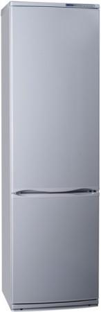 лучшая цена Холодильник Атлант XM 6026-080 серебристый