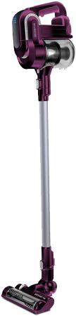 Электровеник Polaris PVCS 0722HB сухая уборка бордовый