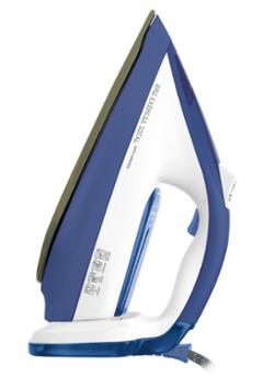 Парогенератор Tefal GV8932E0 2400Вт белый синий цена и фото