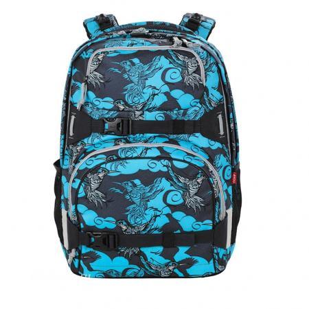 Рюкзак с отделением для ноутбука 4YOU 115600-335 33.5 л синий