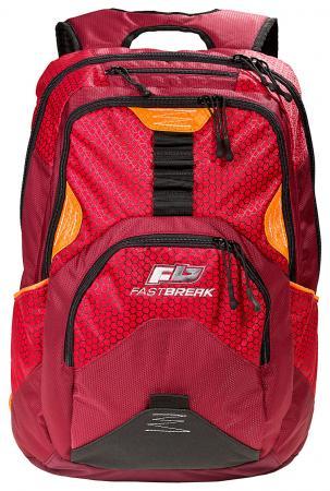 Городской рюкзак FASTBREAK 127700-252 23 л красный