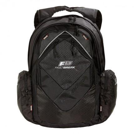 Рюкзак FASTBREAK 127600-258 25 л черный рюкзак fastbreak 127100 258 15 л черный